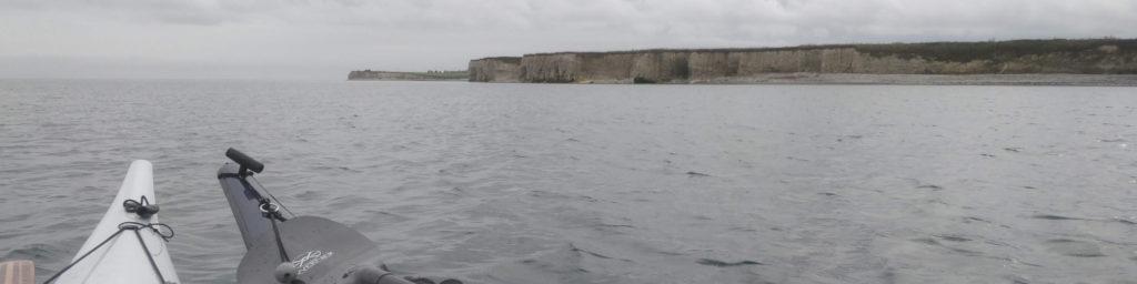 Sangstrup og Karlby klinter beliggende i den nordøstlige del af Norddjursland er med rette et velbesøgt sted.